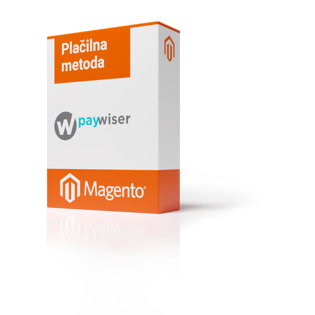 Magento 1 - Plačilna metoda PayWiser