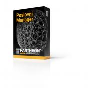 DataLab PANTHEON - Poslovni Manager