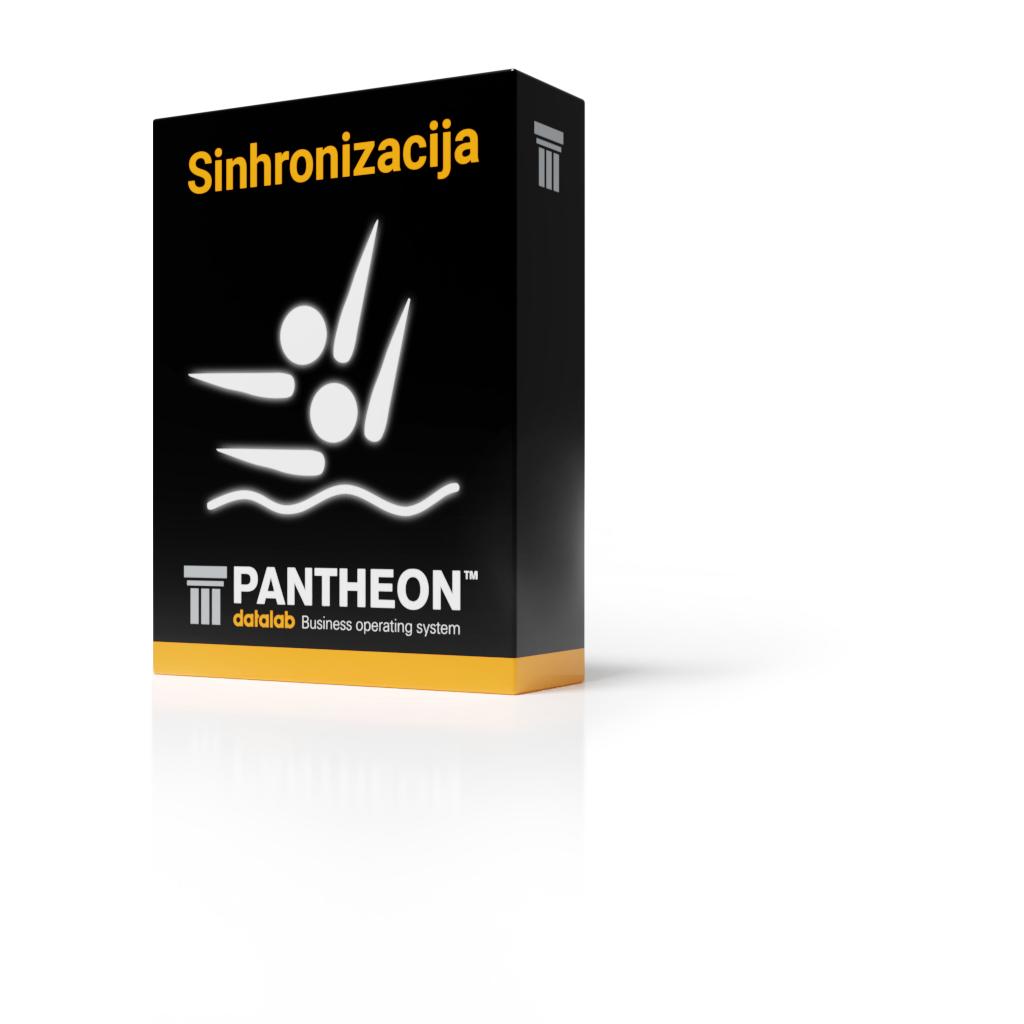 DataLab PANTHEON - Synchronization with Magento