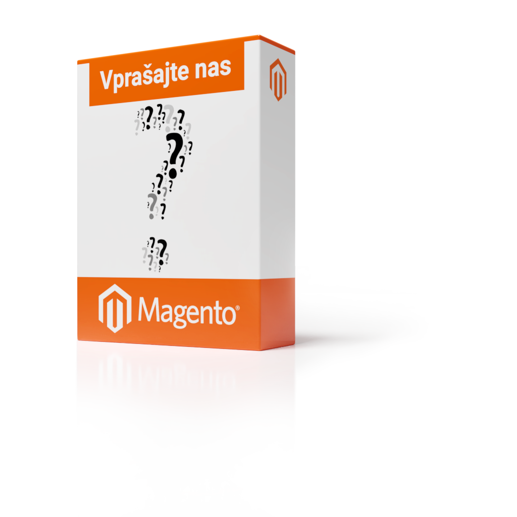 Magento 1 - Ask Us