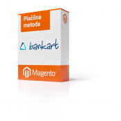 Magento 2 - Payment Method BankArt